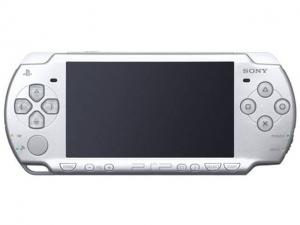 sony psp light grise