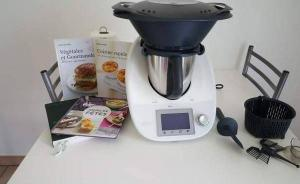 THERMOMIX TM5 NEUF OCCASION